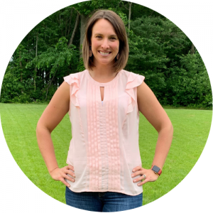 Nutrition Coach who is passionate about PFC and helping women reach goals