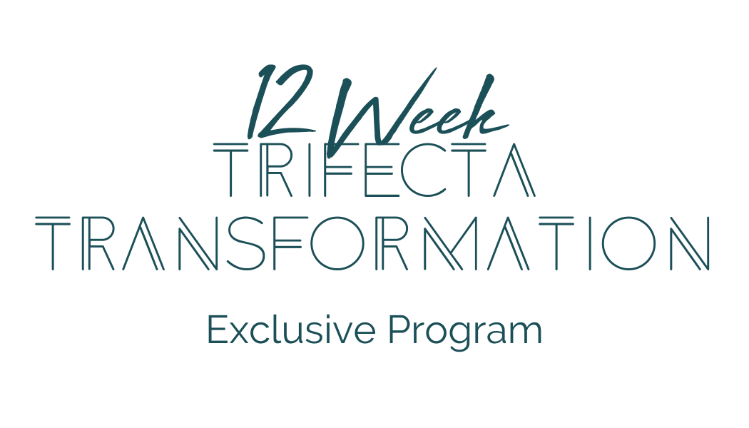 Trifecta Transformation