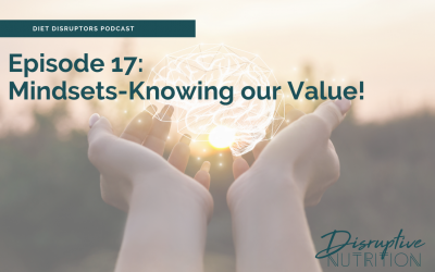 Podcast: Episode 17: Knowing Your Value